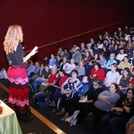 VIP : סדרת הרצאות סוחפות ומשנות חיים!