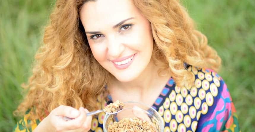איך לאכול מתוק בלי נקיפות מצפון