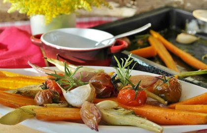 איך לאכול בריא יותר בחג העצמאות